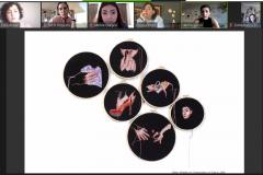 SPOT.TER Online Koleksiyoner - Sanatçı Buluşması | Duygu Yıldız - Damla Yalçın, 2020