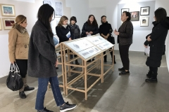 "SPOT.TER Exhibition Tour | ""Icons of Thinking: Images and Texts"" with the Exhibition's Curator Beral Madra at Evliyagil Dolapdere , 2019"