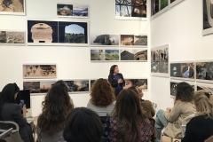 SPOT.TER Studio Visit | Ani Çelik Arevyan, 2019