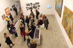 "SPOT.TER Talk & Exhibition Tour | ""Yapı Kredi Collections"" with Tülay Güngen, Yapı Kredi Culture and Art, 2017"