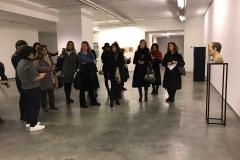 "SPOT.TER Exhibition Tour | ""Replaced"" with the curator Esra Sarıgedik Öktem, Rampa, 2016"