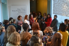 """SPOT.TER Collection Visit 