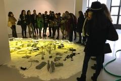 "SPOT.TER Exhibition Tour | Deniz Gül ""Loyelow"", The Pill, 2016"